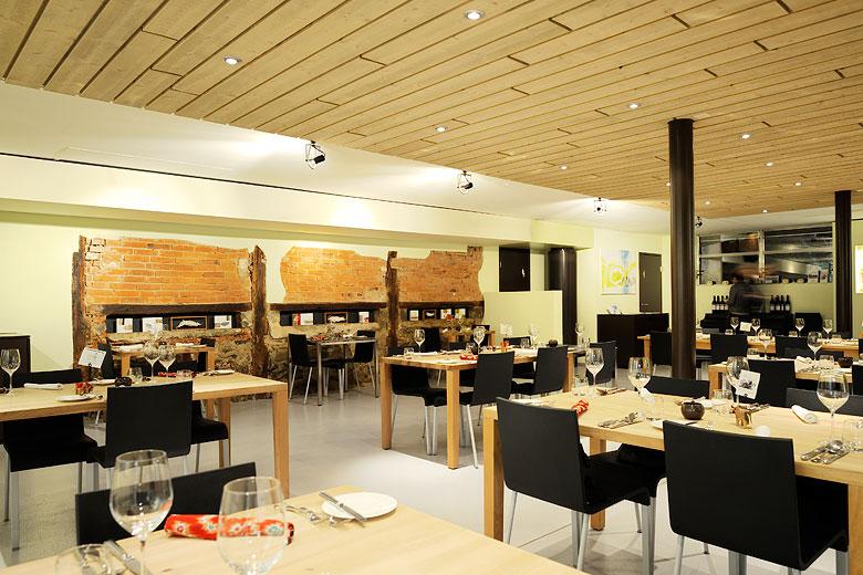 Stones Restaurant Menu